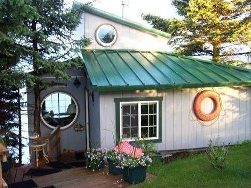 фото Alaska Beach House 668574497