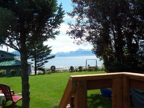 фото Alaska Beach House 668574499