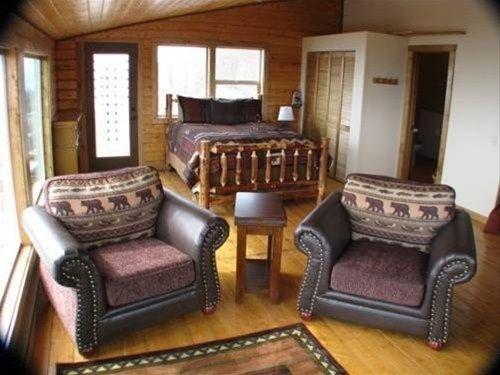 фото Alaska Vacation Rental 668574503