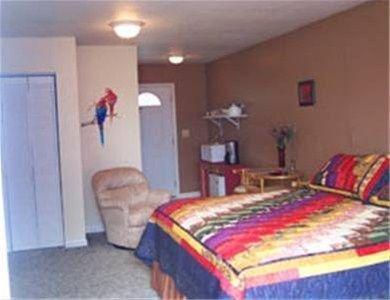 фото The Spyglass Inn 668574523