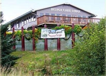 фото Beluga Lake Lodge 668574538