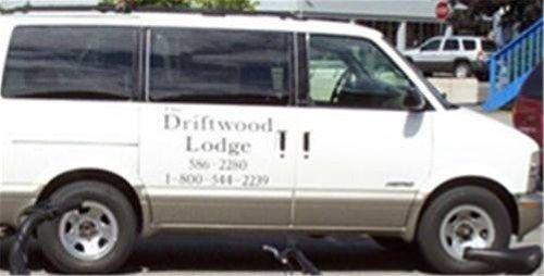 фото The Driftwood Lodge 668574564