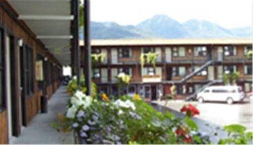 фото The Driftwood Lodge 668574565