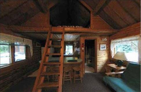фото Box Canyon Cabins 668574597