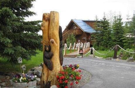 фото Caribou Crossing Cabins 668574714