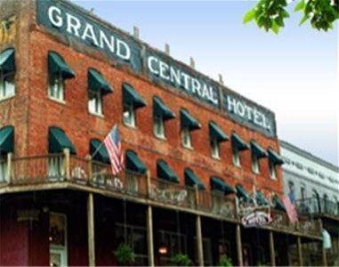 фото Grand Central Hotel & Spa 668575392