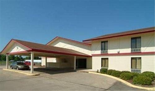 фото Briarwood Inn Pine Bluff 668575595
