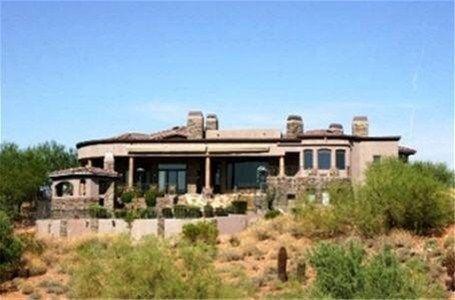 фото Casa de Four Peaks 668575775