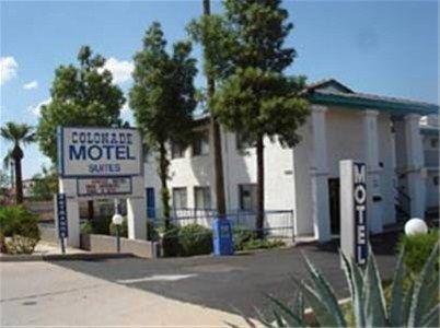 фото Colonade Motel Suites 668576057