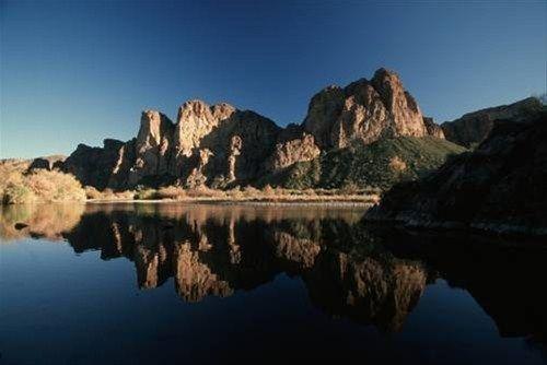 фото Saguaro Lake Ranch 668576077