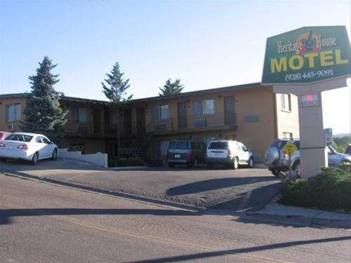 фото Heritage House Motel 668576258