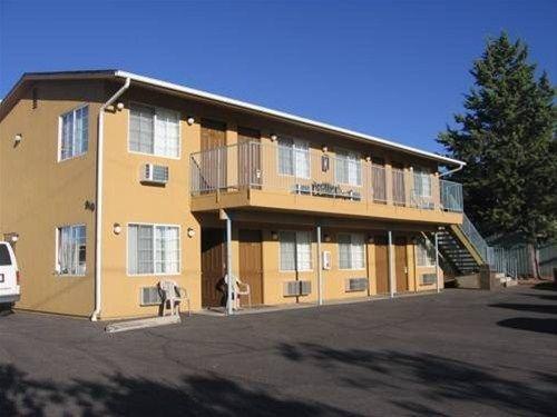 фото Heritage House Motel 668576259