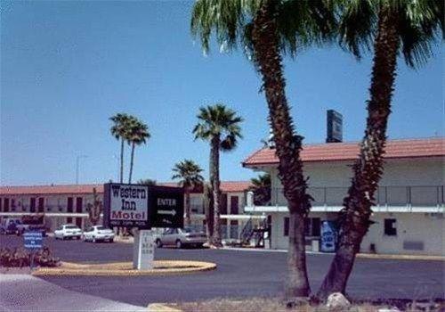 фото Western Inn Tucson 668576839