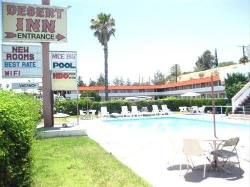 фото Desert Inn Motel 668577216