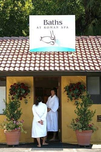 фото Roman Spa Resort 668577476