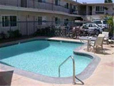 фото Crown City Inn Coronado 668577735