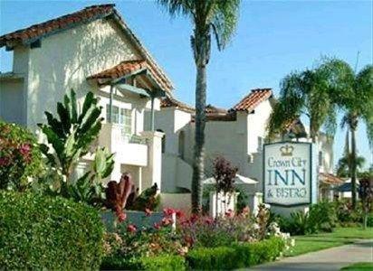 фото Crown City Inn Coronado 668577737
