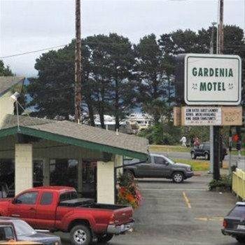 фото Gardenia Motel 668577772