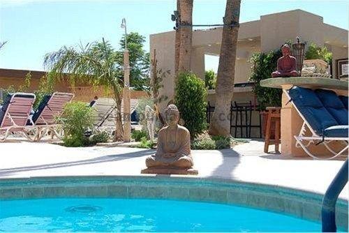фото A Sea Mountain Nude Resort Couples Spa 668577818