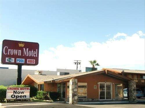 фото Crown Hotel 668577892