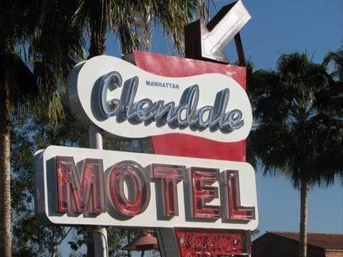 фото Glendale Motel 668578264