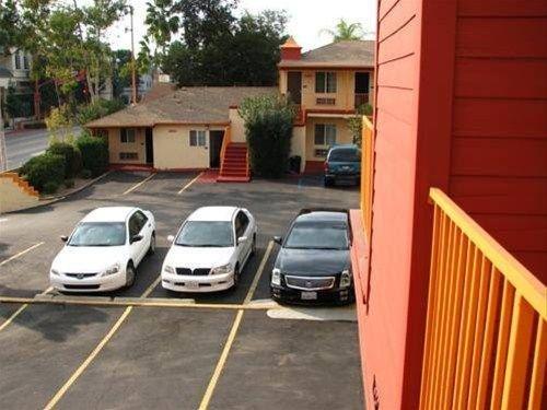 фото Glendale Motel 668578267