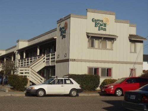 фото Grover Beach Inn 668578304