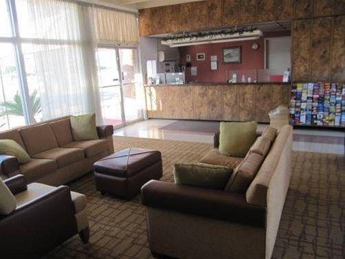 фото Palm Shadow Inn Motel 668578525