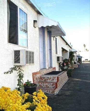 фото Airport Motel - Inglewood 668578552
