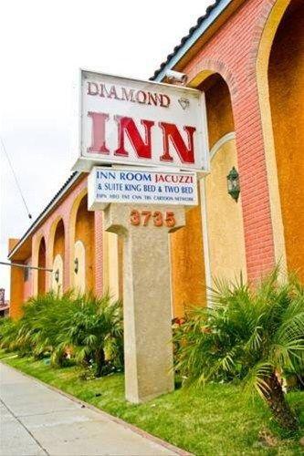 фото Diamond Inn 668578616