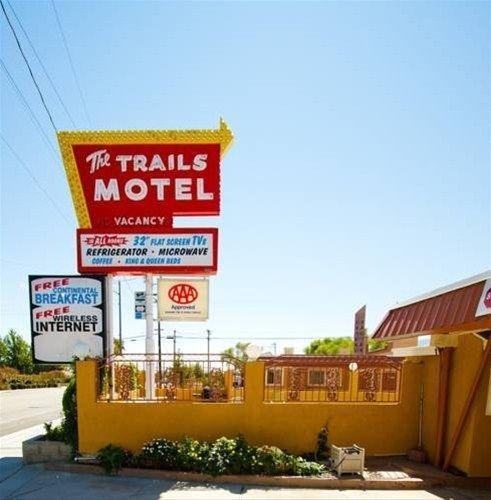 фото Trails Motel 668578966