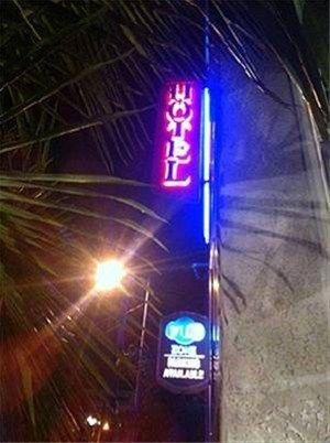 фото Trylon Hotel 668579324