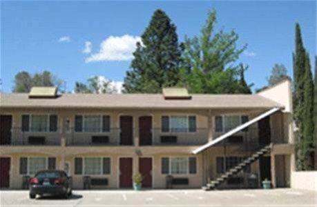 фото Yosemite Inn 668579561