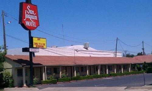 фото San Joaquin Motel 668579589