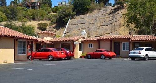 фото Tamalpais Motel 668579625
