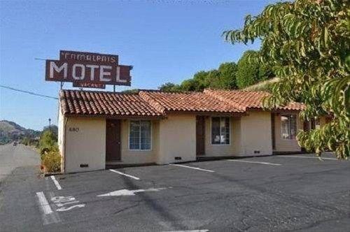 фото Tamalpais Motel 668579626