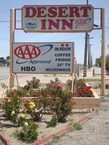 фото Desert Inn 668579676