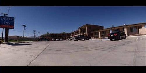 фото Executive Inn Mojave 668579679