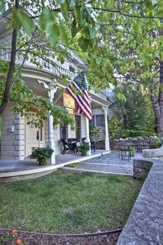 фото Broad Street Inn 668580146