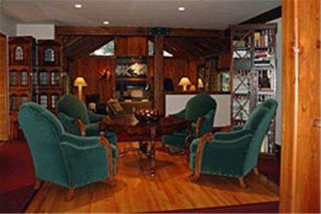 фото Harmony Ridge Lodge 668580166