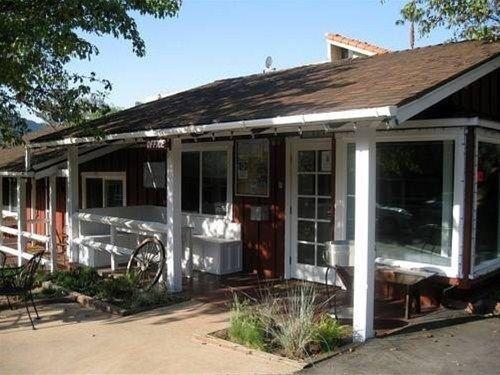 фото Ojai Rancho Inn 668580499