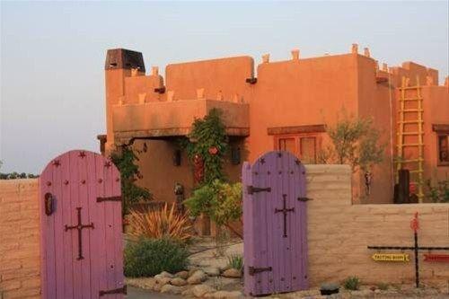 фото Wild Coyote Winery - Bed & Breakfast 668581211