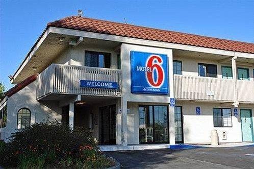 фото Motel 6 Petaluma 668581216