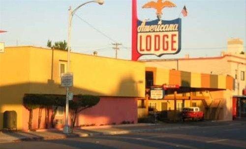 фото Americana Lodge 668581347