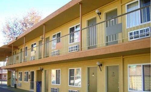 фото Americana Lodge 668581348