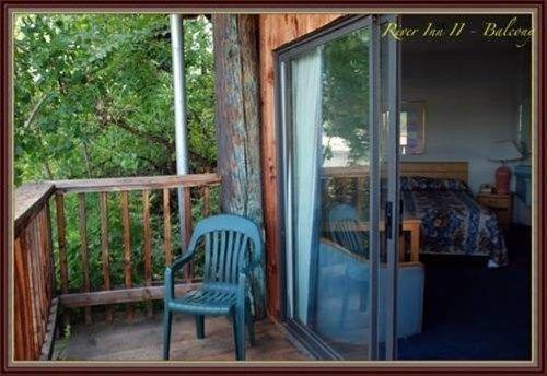фото Budgetel River Inn Motel - Redding 668581366