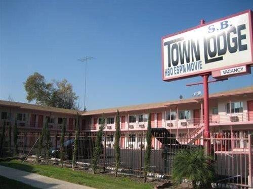 фото Town Lodge 668581779