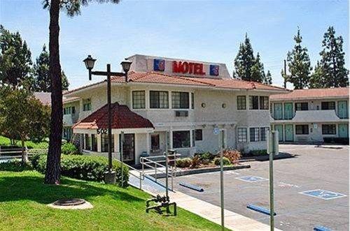 фото Motel 6 Los Angeles - San Dimas 668582183