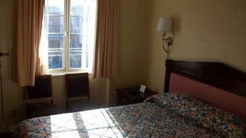 фото Pacific Heights Inn 668582651