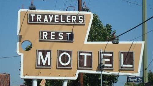 фото Traveler`s Rest Motel 668582762